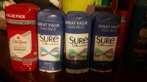 Deodorants twin for Sale in Covina, CA