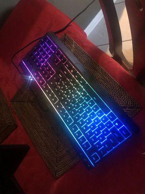 Hyper x keyboard for Sale in Elgin, IL