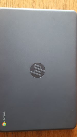 Hp chromebook for Sale in Detroit, MI