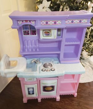 Kids play kitchen . for Sale in Vancouver, WA