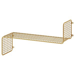 2 Brass Hanging Wall Shelves for Sale in San Francisco, CA