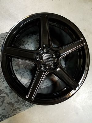 99 04 Saleen Replica wheels fits 94 04 mustang for Sale in Mission Viejo, CA