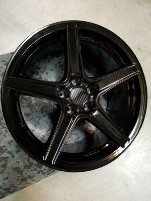 99 04 Saleen Replica wheels fits 94 04 mustang for Sale in Laguna Hills, CA