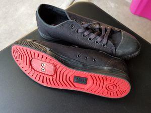Chrome bike shoes for Sale in Visalia, CA