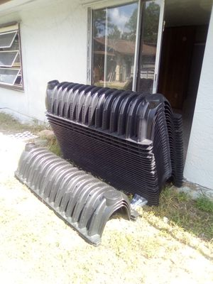Septic drain field chambers for Sale in Englewood, FL