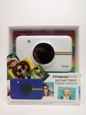 Polaroid SNAP Instant print Digital Camera for Sale in Fort Myers, FL