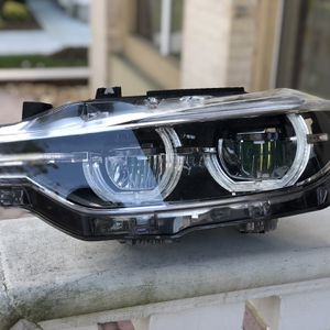 BMW F30 LED OEM Headlight for Sale in Queens, NY