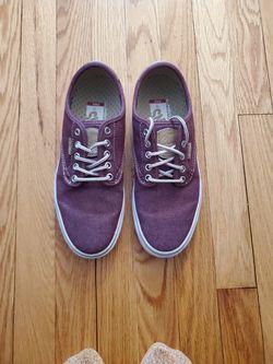 Womens Vans Sneakers for Sale in Lock Haven,  PA