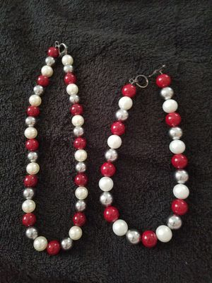 Pearl chokers for Sale in Columbus, OH