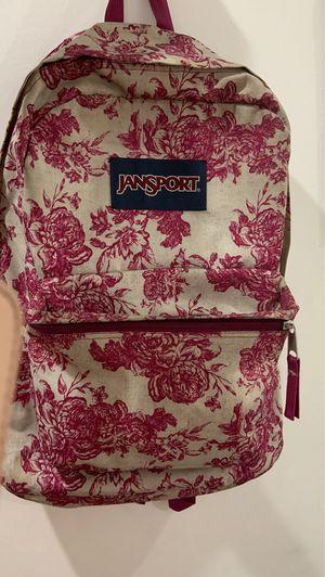JanSport backpack🌸 for Sale in Bellflower, CA