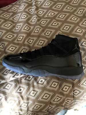 "Retro Jordan 11 ""cap and gown"" for Sale in Fontana 10d1fc780526"