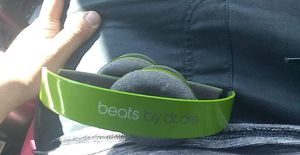 Beats by Dr. Dre Beats Solo 3 Wireless On-Ear Headphones for Sale in Tempe, AZ