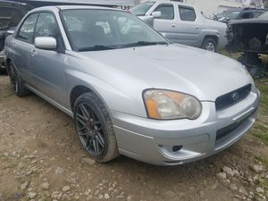 2004 Subaru Impreza RS for Sale in Houston, TX