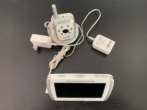 Summer Baby Monitor & Camera (Wide) for Sale in Culver City, CA