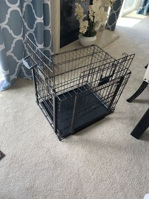 "KONG dog crate ""medium"" for Sale in Santa Maria, CA"