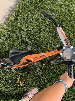 "Kids bike 20"" for Sale in West Valley City, UT"