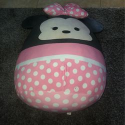 Minnie Mousse Giant Plushie for Sale in Phoenix,  AZ