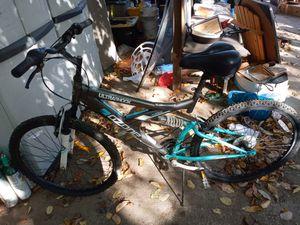 Ozone ultrashock 7 speed bike for Sale in Fort Worth, TX