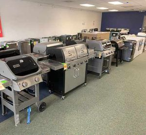 BRAND NEW GAS GRILLS 0 X Z for Sale in Glendale, CA