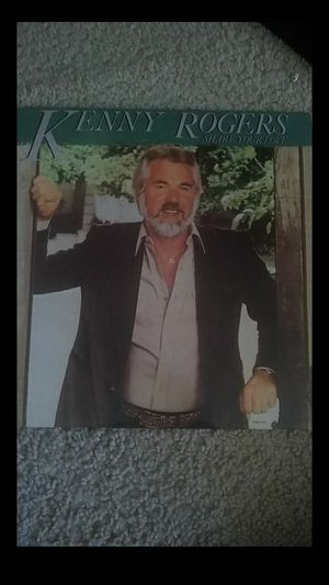 Kenny Rogers Vinyl for Sale in Federal Way, WA