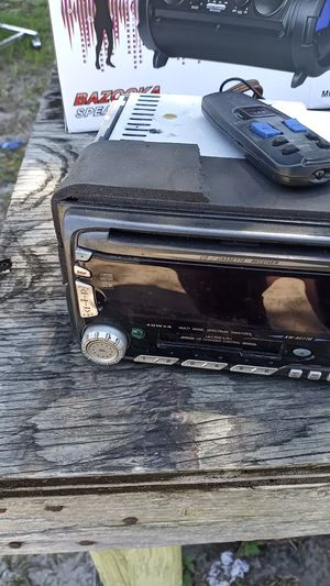 Car radio for Sale in Apopka, FL