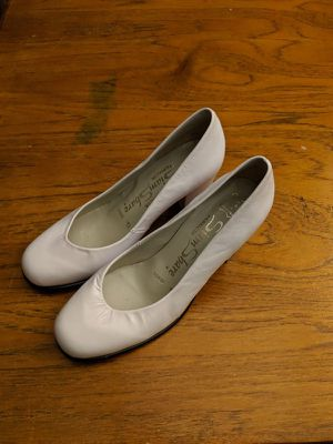 Wedding high heels shoes. Size 6.5 new for Sale in Los Angeles, CA
