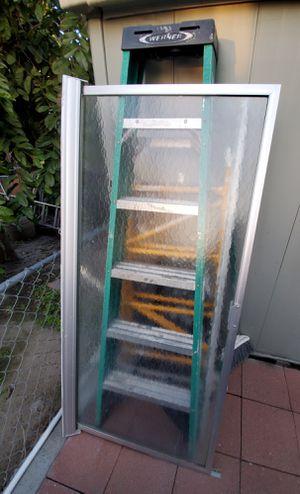 Shower door 32 in ×64 in for Sale in Chino Hills, CA