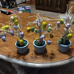 Easter Egg Tree for Sale in Indianapolis, IN