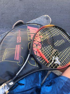 Tennis racket for Sale in Laguna Hills, CA