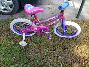 Girl's bicycle for Sale in Waterbury, CT