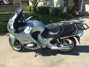 1996 BMW R1100 RT for Sale in Downey, CA