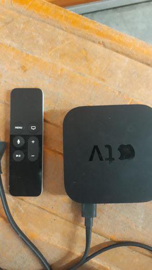 Apple tv plus remote for Sale in Sunnyvale, CA