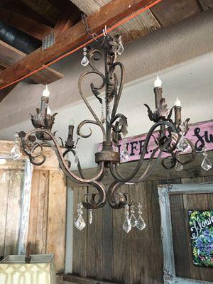 Beautiful Chandelier! for Sale in Modesto, CA