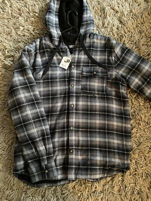 Vans Checkered Sweater for Sale in Highland, CA