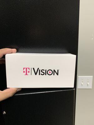 TVISION !!(T mobile TV) for Sale in Denver, CO