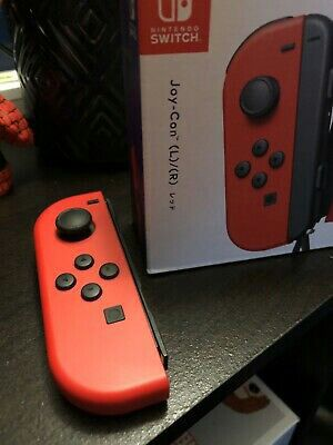 Nintendo Joy Con Controller for nintendo switch for Sale in Seattle, WA