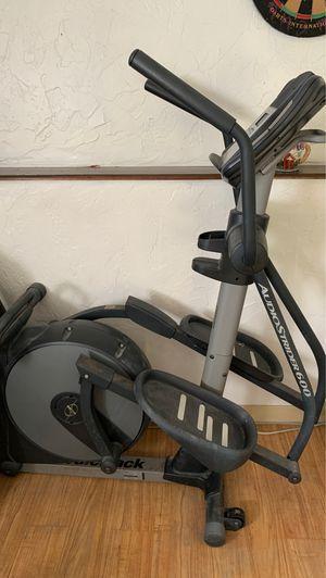 Nordic Track Audio Strider 600 elliptical exercise machine for Sale in Revere, MA