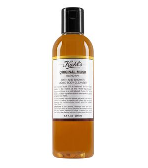 Kiehl's Original Musk Bath and Shower Liquid Body Cleanser for Sale in Eagle Lake, FL