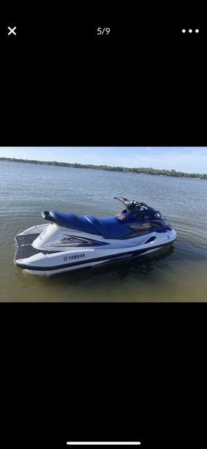 2003 Yamaha xlt updated for Sale in Burleson, TX