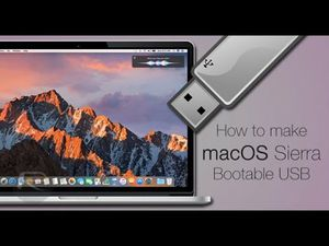 Mac OS Recovery USB drive Install for Sale in Tamarac, FL