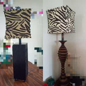 pair of end table light,$20each for Sale in Columbus, OH
