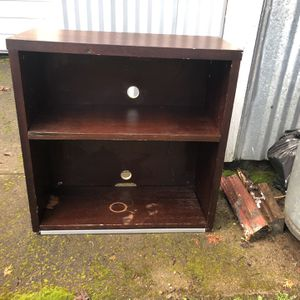 Book Shelf - Free for Sale in Vancouver, WA
