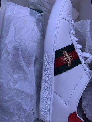 Gucci Shoes size 8 men's for Sale in Seattle, WA