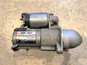 Used starter motor for Hyundai and Kia for Sale in Delray Beach, FL
