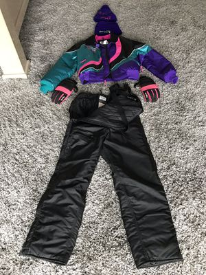 Snow Clothing Package Deal Adult Size for Sale in Lacey, WA