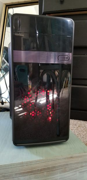 1080p Gaming Computer for Sale in Clovis, CA
