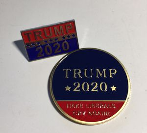 💥Trump 2020💥🇺🇸 Coin and Pin Pack for Sale in Cranston, RI