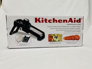 KitchenAid Mandoline Slicer for Sale in Las Vegas, NV