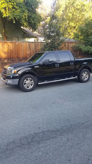 Ford f150 lariat 4dr. 179k. for Sale in Antioch, CA