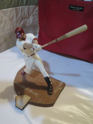 #25 Mark McGwire McFarlane Toys figure for Sale in FL, US
